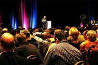 Hea Teeninduse Juhtimiskonverents 2015