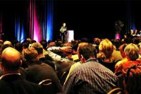 Hea Teeninduse Juhtimiskonverents 2017