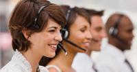 Telefoniteeninduse koolitus